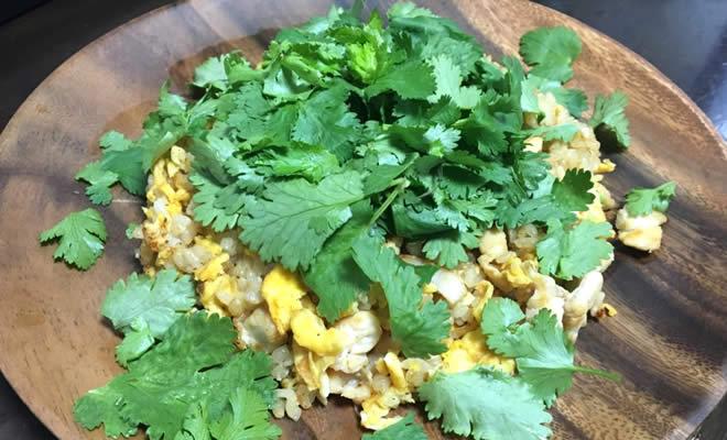 卵と鶏胸肉をおいしく食べる筋トレ飯!
