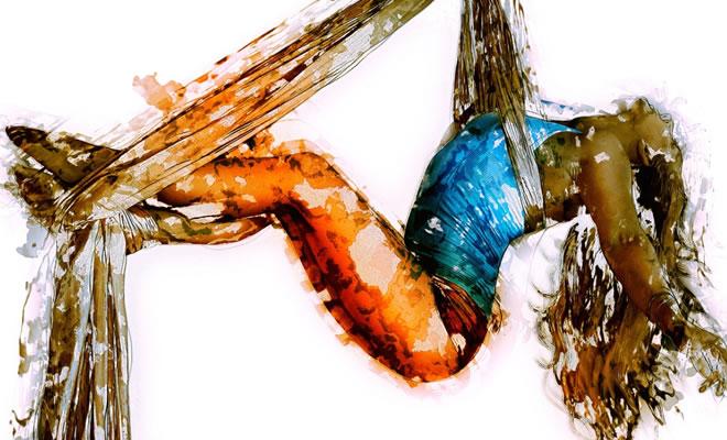 神経と筋肉の関係