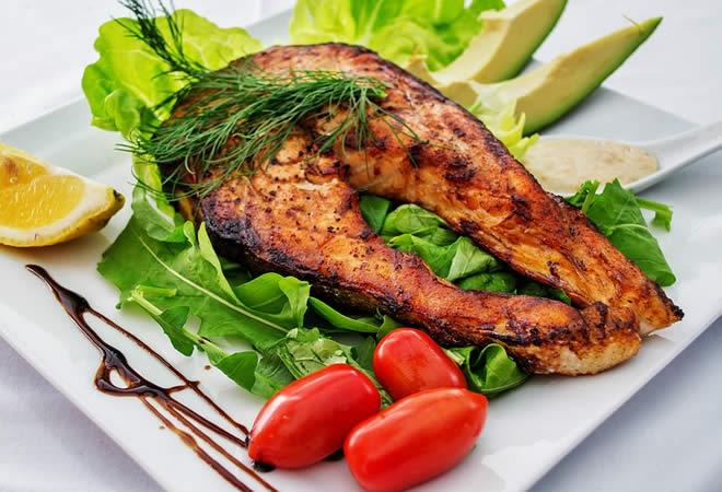 刺身・焼き・煮魚・照り、食べ方の違いと栄養について