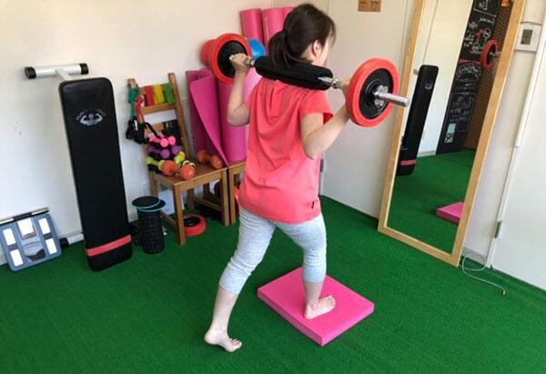 LIME(ライム)パーソナルトレーニングジムで痩せた人の体験談